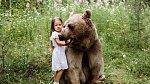 Kdo z nás netoužil po tom, mít doma jako mazlíčka medvídka? Opravdického.