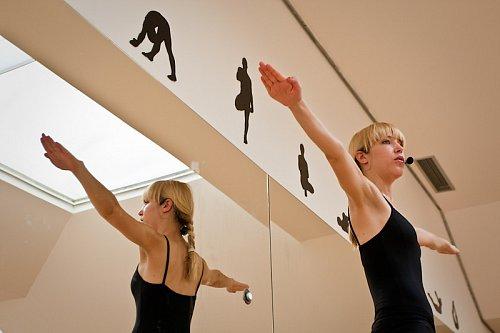 Na vlastní kůži: Bikram yoga, cvičení, které vás zaručeně dostane
