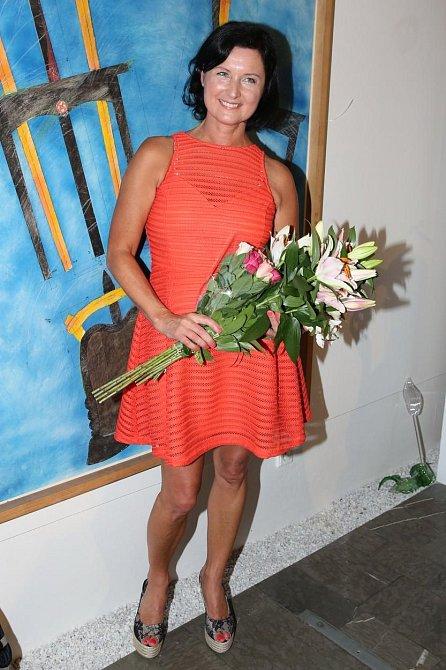 Simona Chytrová je snad čím dál tím víc krásnější!