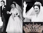Velká Británie: Princezna Margaret