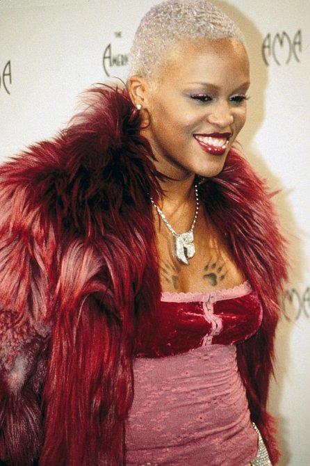 Eve proslula coby jedna z největších rapových zpěvaček. Poté ukázala další ze svých talentů a vrhla se na módu. Vytvořila vlastní řadu oblečení pod názvem 'Fetish'.
