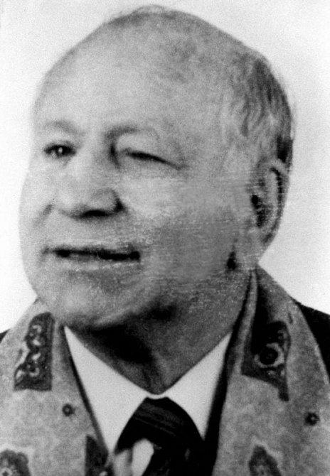 Paul Schäfer a jeho Kolonie důstojnosti