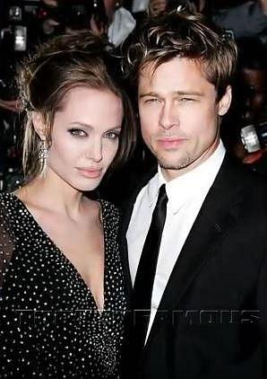 Píše se rok 2006 a pár snů spatřil světlo světa. Angelina se dala dohromady s Bradem Pittem.
