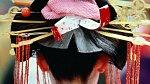 Tajemství japonských gejš: Spaly na špalku a původně byly muži
