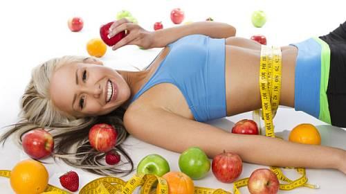 Třídenní ovocná očista, po které zhubnete!