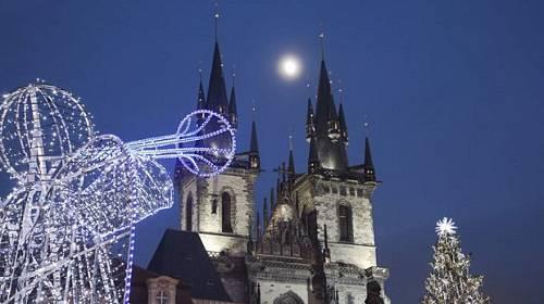 Kam na víkend: Nejkrásnější vánoční trhy