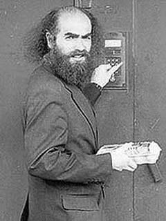 Grigorij Jakovlevič Perelman