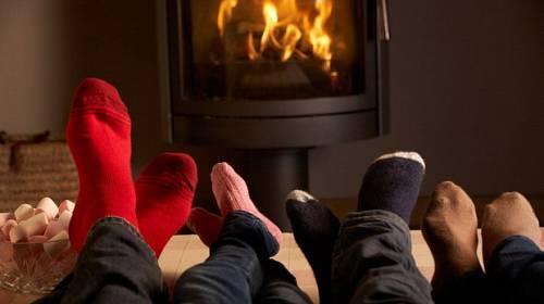 Teplo v bytě: Mně je zima, partnerovi vedro!