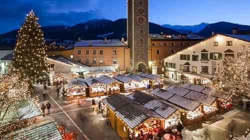 Vánoční zajímavosti z Jižního Tyrolska