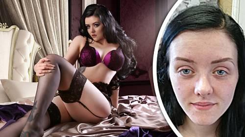 FOTOGALERIE: Každá žena může být neuvěřitelně SEXY SAMICE. Každá! I ošklivá...
