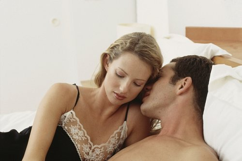 Varování: Z těchto důvodů sex raději neprovozujte