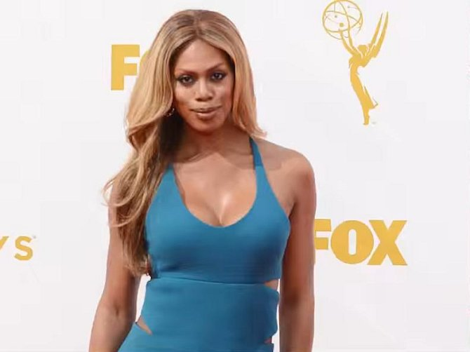 Stala se známou díky ztvárnění Sophie Burset v televizním seriálu Orange Is The New Black.