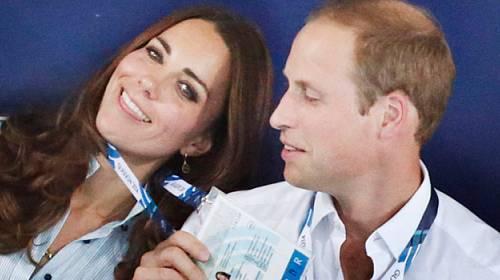 Horký kafe: Vévodkyně Kate je zase těhotná