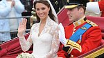 Kate Middleton si v roce 2011 vzala prince Williama.