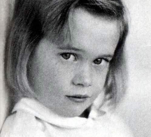 """Melanie Griffith """"získala"""" díky rozvodu rodičů tři nevlastní bratry."""