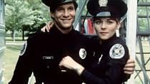 Kim Cattrall v Policejní akademii