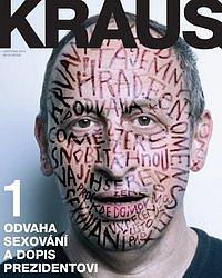 Nový časopis KRAUS