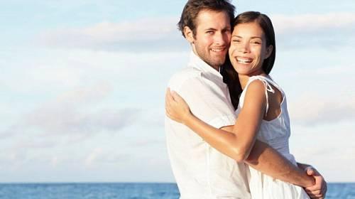 Desatero spokojeného vztahu