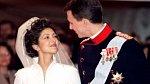 Dánsko: princezna Alexandra