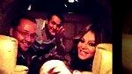 Mexická zpěvačka Jenni Rivera pořídila toto selfie se svou kapelou během letu na další vystoupení. Bohužel chvíli po pořízení fotografie, mělo letadlo nehodu, kterou nikdo nepřežil.