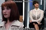 Herečka Gemma Arterton coby Strawberry Fields