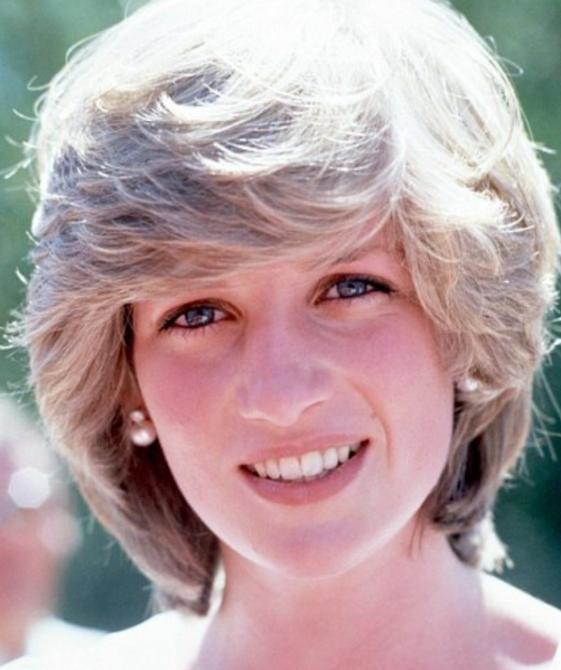 Princezna Diana milovala děti. Práce ve školce pro ni byla jako stvořená.