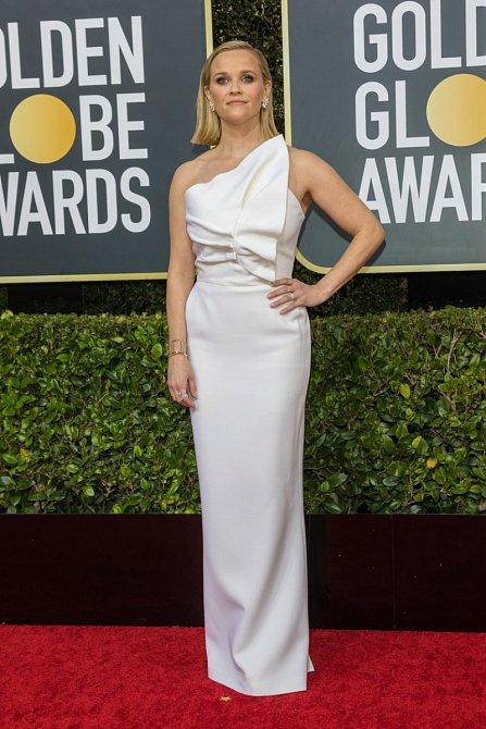 Reese Witherspoon tentokrát zklamala.