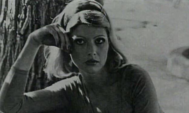 Kde její krásná tvář i vysportované tělo našly mnoho uplatnění.