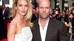 Jason Statham a Rosie Huntington-Whiteley - 20 let