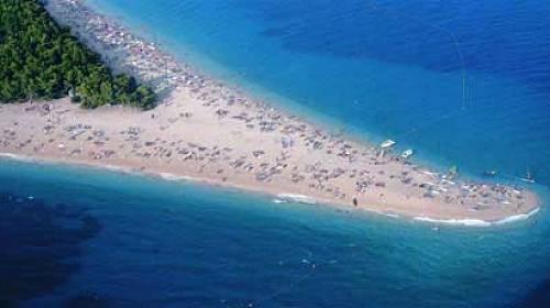 Chorvatsko: Optimální trasa autem
