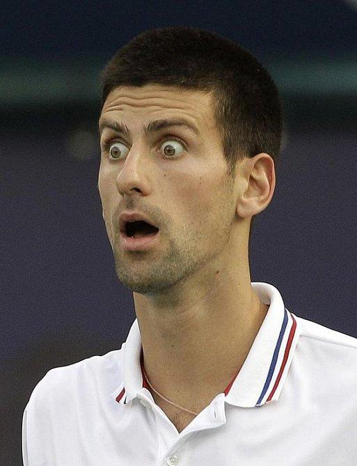 I Novaka dokáže něco překvapit