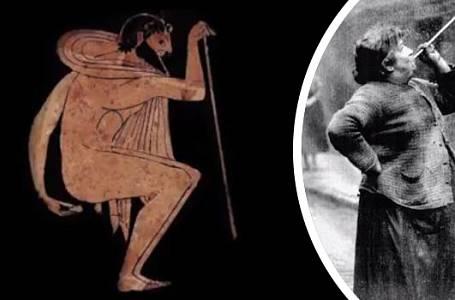 NAPROSTO ODPORNÉ: Ovšem, tyhle šílenosti naši předci opravdu dělali!