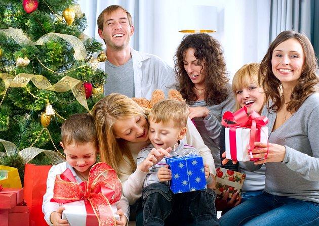 Rodinné oslavy každému nevyhovují.