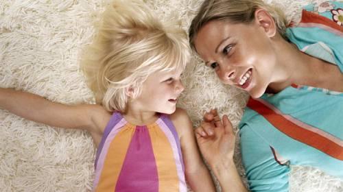 Test: Jaký máte vztah k dětem?