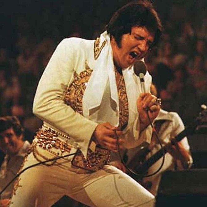 Elvis Presley 3: Od slavného comebacku po smrt