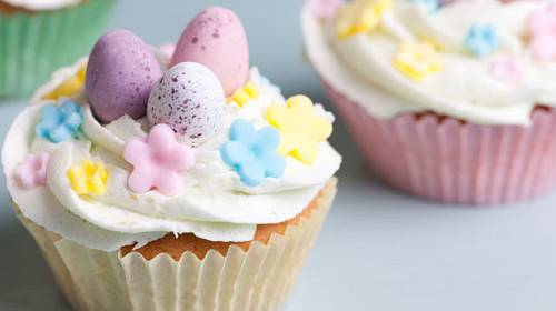 Velikonoční speciality na poslední chvíli, kterými všem vyrazíte dech!