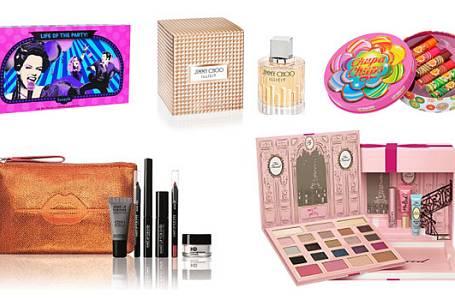 Deset tipů na dárky, ze kterých se zatají dech!