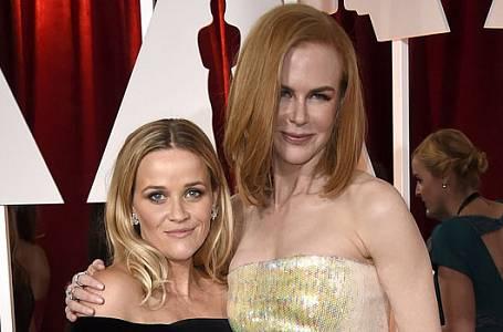 Nicole Kidman a Reese Witherspoon: Příběh šikany a jednoho úmrtí