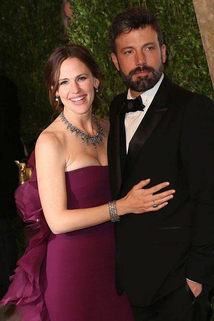 Jennifer Garner se snažila zachránit rodinu i Benovu kariéru. Marně.