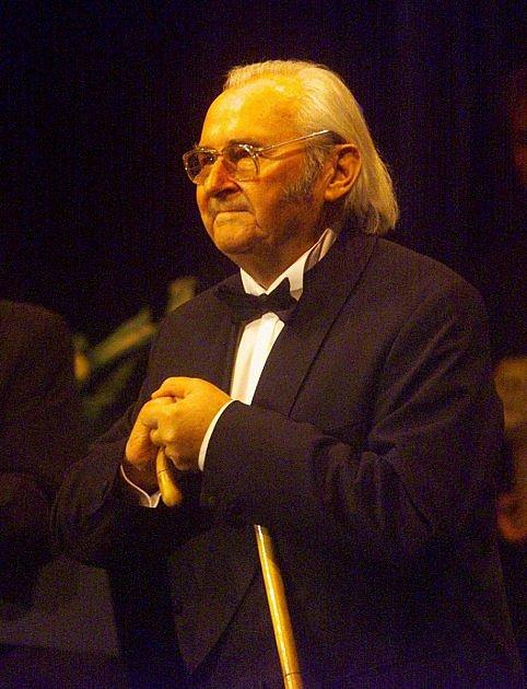 Jiří Sovák byl velmi oceňovaný.