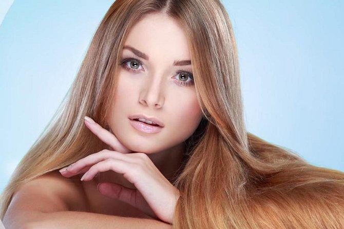 Co s tím? Barevný tón vlasů volte podle barvy vaší kůže.