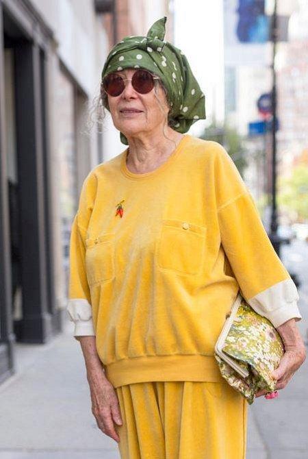 Tihle lidé nejsou šílení, jen odmítají stárnout! Líbí se vám jejich styl, nebo jsou směšní?