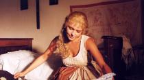 Andrea Černá v pohádce Princezna ze mlejna