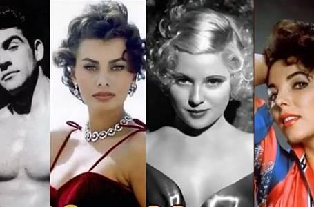 16 hvězd filmového plátna, o kterých jste si mysleli, že už zemřely!