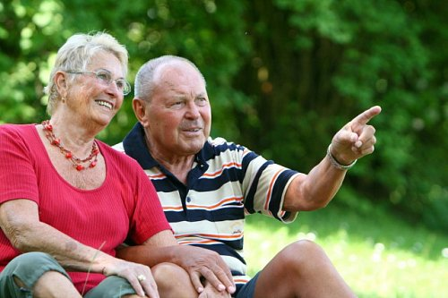 Věk odchodu do důchodu se postupně zvyšuje ze 65 na 73 let.
