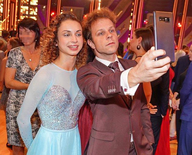 Jan Onder a Natálie Otáhalová