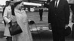 Královna Alžběta II. je velkou milovnicí psů.