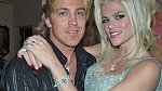 Rodiče Dannielynn - Anna Nicole Smith a Larry Birkhead