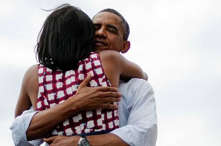 Barack a Michelle: Dojemný příběh lásky nejmocnějšího žijícího muže planety a jeho ženy