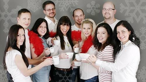 Přání z redakce: Užijte si krásné Vánoce